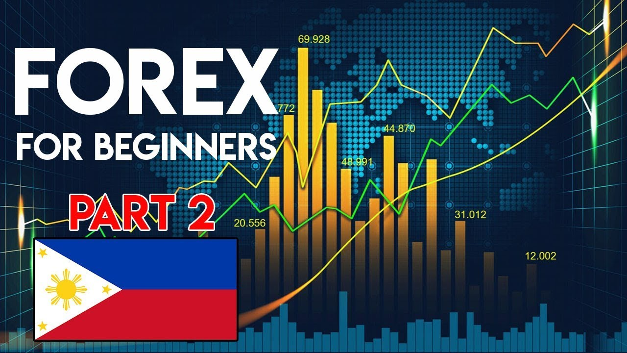 Learn How To Trade Forex & Global Markets in The Philippines